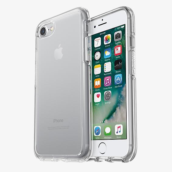 best authentic e5f4a 11fc7 APPLE IPHONE 7 PLUS / IPHONE 8 PLUS OTTERBOX SYMMETRY CLEAR CASE ...