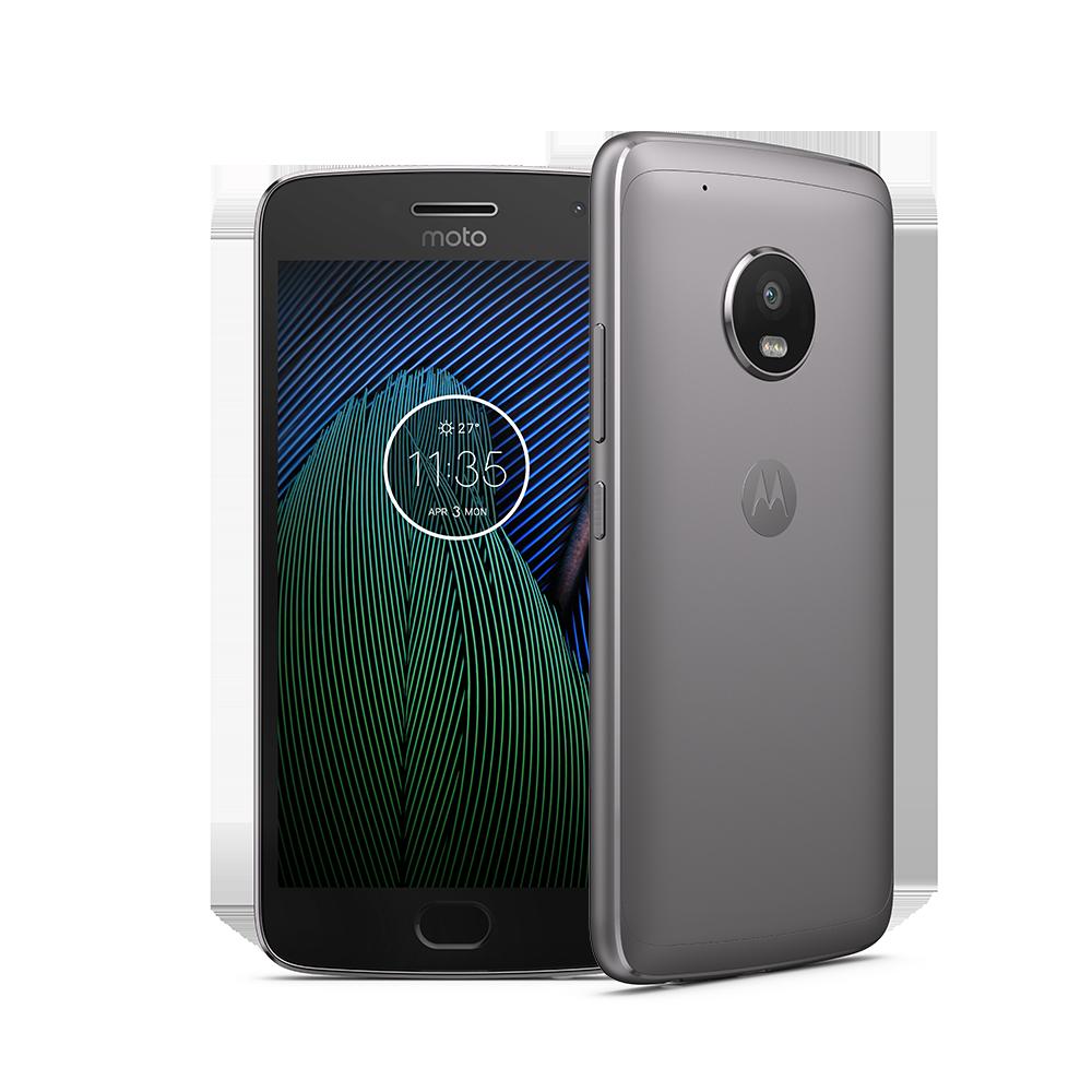 SafeTelecom Motorola Moto G5 Plus 32GB - World of Communications