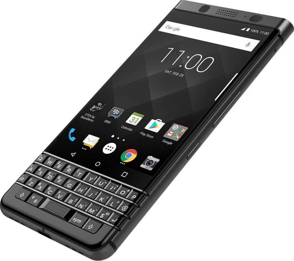 Blackberry Keyone Unlocked Dual Sim