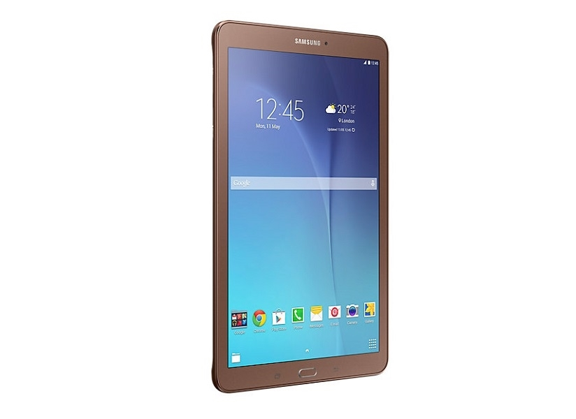 Samsung Galaxy Tab E 10inch 8GB Metallic Black