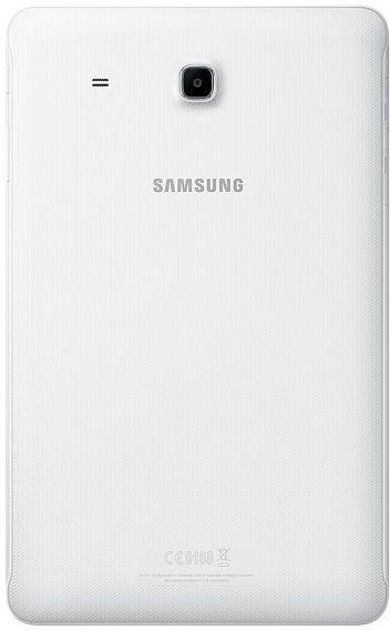 Samsung Galaxy Tab E 10inch 8GB Pearl White
