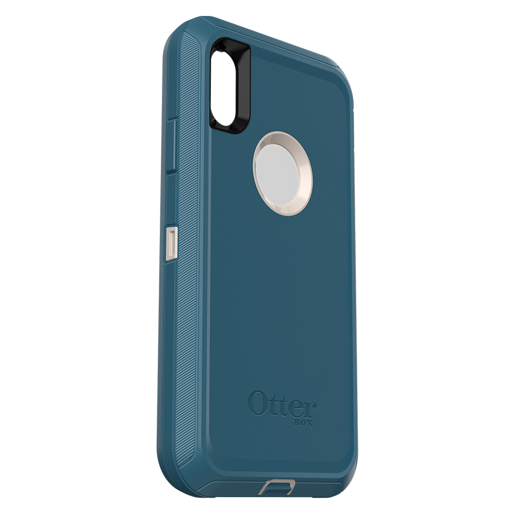 Otterbox - Defender Case for Apple iPhone XR - Big Sur