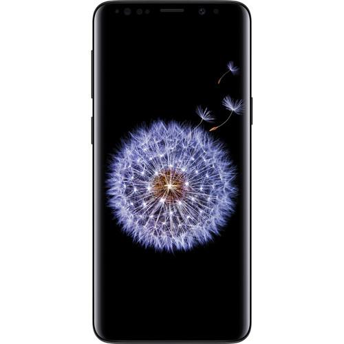 Samsung Galaxy S9 64GB Midnight Black CPO