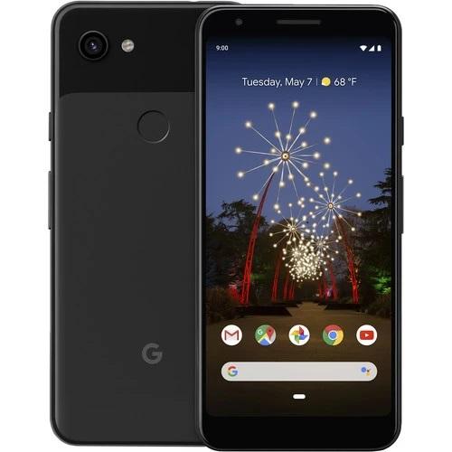 Safetelecom Google Pixel 3A