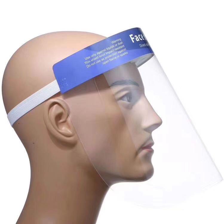 HD Face Sheild Protection 2 Pcs