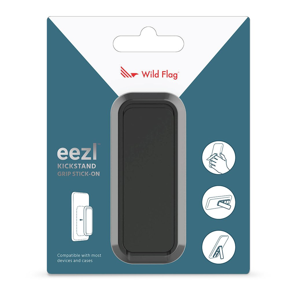 Eezl™ Universal - Frosted Clear