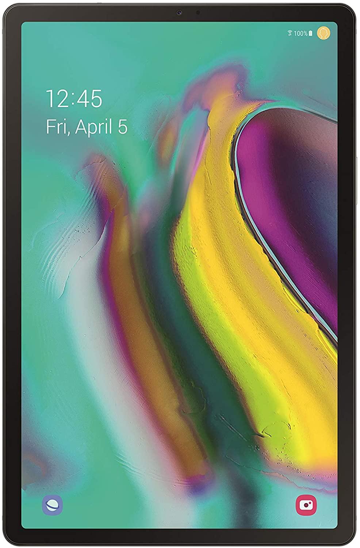 Samsung Galaxy Tab S5e - 64 GB Silver UNLOCKED
