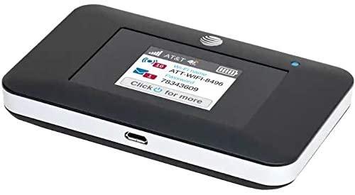 AT&T Aircard Unite Express 2 (Locked)