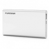 Puregear Purejuice Powerbank Backup Battery (5000 Mah/2.1a) With Micro Usb Cable And Led Battery Indicator
