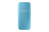 Samsung Portable Battery Pack 2100 Mah - Blue