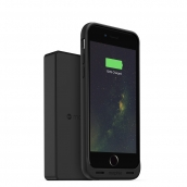 Mophie Charge Force Powerstation External Battery With Qi Wireless Charging Capability