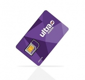 Ultra Mobile Sim Card