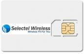 Selectel Wirelless Sim