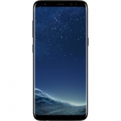 Samsung Galaxy S8 Unlocked Midnight Black