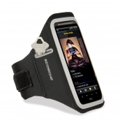 Scosche Adjustable Sport Armband For Xl Smartphones