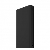 Mophie Powerboost Xxl Universal External Battery (20,800 Mah) - Black