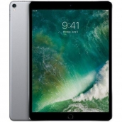 Apple 10.5inch Ipad Pro With Wifi + Cellular 64gb Space Gray