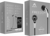 Jaybird Freedom F5 Wireless In Ear Earphones Black