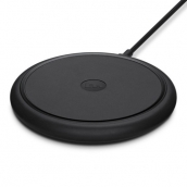 Mophie Qi Wireless Charging Base Optimized For Apple Iphone 8 / Iphone 8 Plus / Iphone X - 7.5w - Black