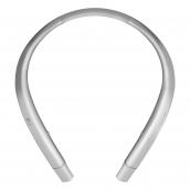 Lg Hbs 920 Tone Infinim Bluetooth Stereo Headset - Silver