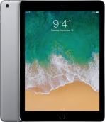 Apple Ipad Wifi Only 32gb Space Gray (5th Generation)