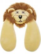 Go Travel Lion Neck Pillow