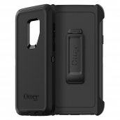 Samsung Galaxy S9 Plus Otterbox Defender Case - Black