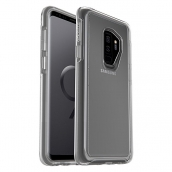 Samsung Galaxy S9 Plus Otterbox Symmetry Clear Case - Clear
