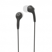 Motorola 3mm Earbuds Black
