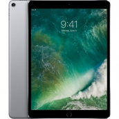 Apple 10.5inch Ipad Pro With Wifi Only 64gb Space Gray