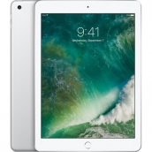 Apple Ipad Wifi Only 32gb Silver (5th Generation)