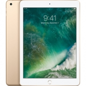 Apple Ipad Wifi Only 32gb Gold (5th Generation)