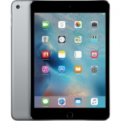 Apple Ipad Mini 4 Wifi Only 128gb Space Gray