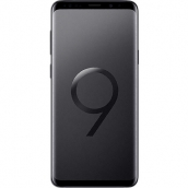 Samsung Galaxy S9+ Dual Sim Unlocked Midnight Black