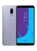 Samsung Galaxy J8 Dual Sim Lavender