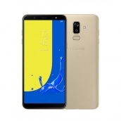 Samsung Galaxy J8 Dual Sim Gold