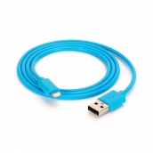 Griffin - Apple Lightning Cable 3ft -  Blue