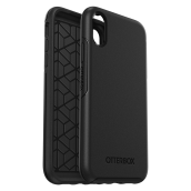 Otterbox - Symmetry Case For Apple Iphone Xr - Black