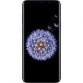Samsung Galaxy S9+ Unlocked Midnight Black