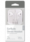 Apple Original Earpods With Remote And Mic (3.5 Mm Jack)