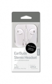 Apple Original Earpods With Remote And Mic - Iphone 7/8/x Lightning Connector