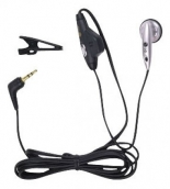 Lg 2.5mm Mono Handsfree Earphone