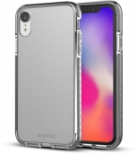 Borderline - Dual Border Impact Protection For Iphone Xr - Black