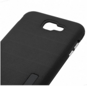 Base Hybrid Case Samsung Galaxy J7 - Black