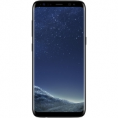 Samsung Galaxy S8 64gb Midnight Black Cpo