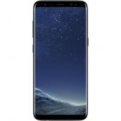 Samsung Galaxy S8 64gb Midnight Black Cpo