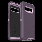 Otterbox - Defender Case For Samsung Galaxy S10 - Purple Nebula