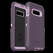 Otterbox - Defender Case For Samsung Galaxy S10e - Purple Nebula