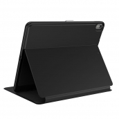 Speck - Presidio Pro Folio For Apple Ipad Pro 12.9 2018 3rd Gen - Black