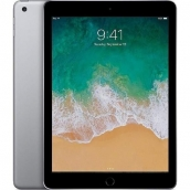 Apple Ipad (6th Generation) Wifi + Cellular 128gb Space Gray